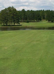 Wanee Lake Country Club