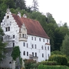 Wanghausen Castle, Upper Austria, Austria