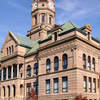 Wapakoneta Ohio Courthouse