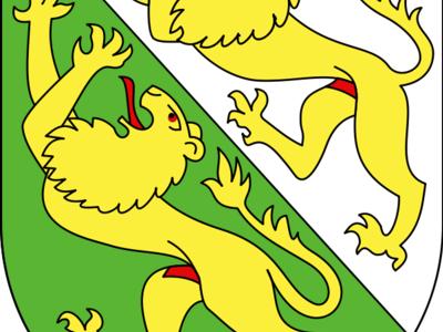Wappen  Thurgau Matt