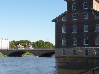 Wapsipinicon Mill
