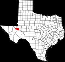 Ward County