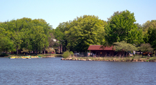 Warinanco Boathouse Jeh