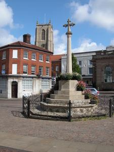 War Memorial Fakenham