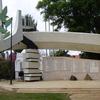War Memorial In Yehud