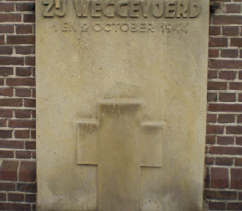 War Monument Church  Putten