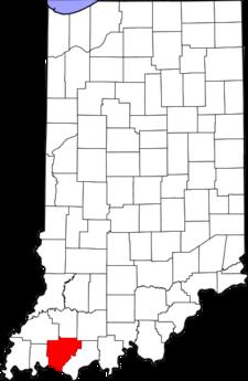 Warrick County