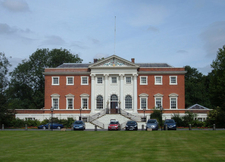 Warrington Town Hall