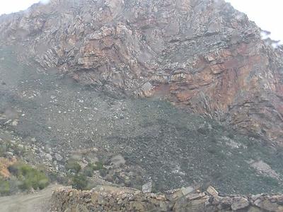 Wartberg Pass Prince Albert
