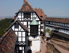 Wartburg Inside