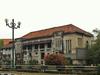 Wash Building
