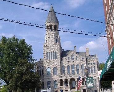 Washington County Courthouse