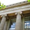 Washington County Courthouse Entrance - Hillsboro OR