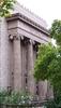 Washington County Courthouse Facade - Hillsboro OR