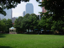 Washington Market Park