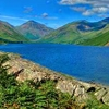 Wastwater In The Lake District