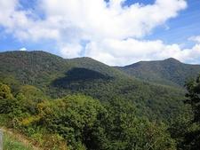 Watch Blue Ridge From Craggy Gardens NC Asheville