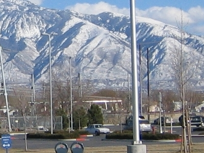 Watch Mountains Salt Lake County West Side