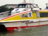 Water Bus To Rotterdam