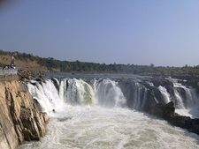 Water Fall Bhedaghat