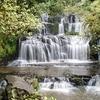 Waterfall @ Purakaunui - Otago NZ