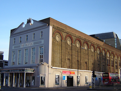 The Old Vic Theatre At The Cut