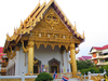 Wat Klang - Kalasin