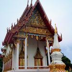 Wat Maha That (Yasothorn)