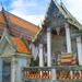 Wat Pa Phrueks Fish Sanctuary