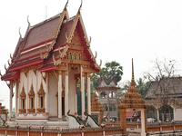 Wat Phra Chai