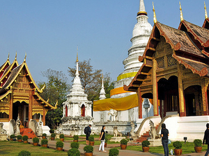 6-Day Northern Thailand Tour: Ayutthaya, Sukhothai, Chiang Mai and Chiang Rai from Bangkok Photos