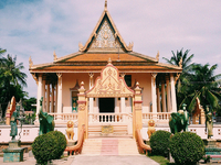 Wat Saravan