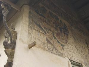 Wat Si Mongkhon Eso o Wat Sai