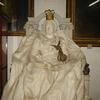 Watson Museum Queen Victoria Statue