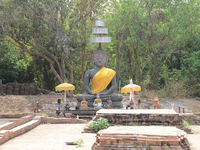 Wat Thatkhao