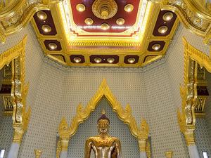Bangkok Temples Tour Including Reclining Buddha At Wat Pho Photos