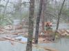 Waveland Katrina