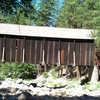 Wawona Covered Bridge
