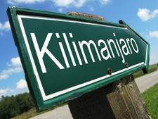 Way To Kilimanjaro