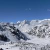 Way Up Renjo Pass - Nepal Himalayas