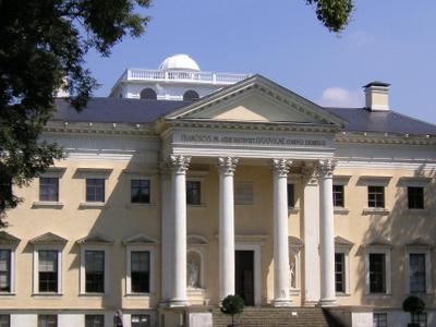 Worlitz Palace