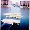 Weather Docks
