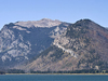Webb Canyon - Grand Tetons - Wyoming - USA