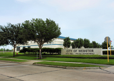 Webster City Hall And Police Department