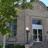 Webster City Post Office Building