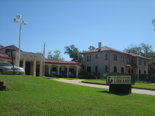 The Webster Parish Library