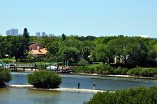 Weedon Island Preserve - St. Petersburg FL