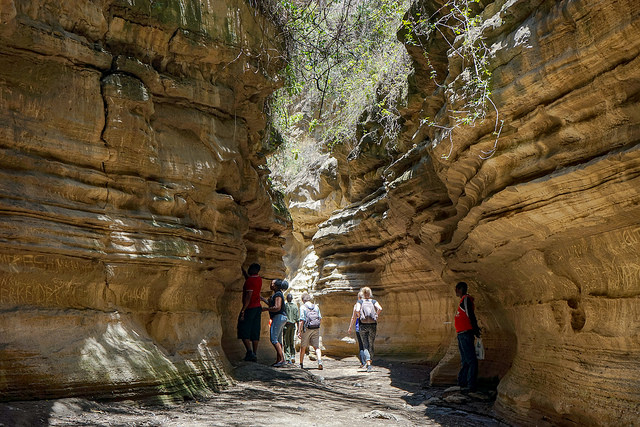 Weekend Hikes - Hell's Gate National Park Photos