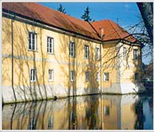 Weidenholz Castle