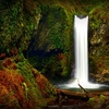Weisendanger - Upper Multnomah - OR Twanklaskie Falls